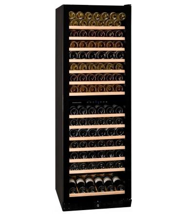 Dunavox DX-166.428DBK Wijnklimaatkast