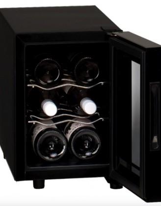 Dunavox DX-6.16SC Wijnkoelkast