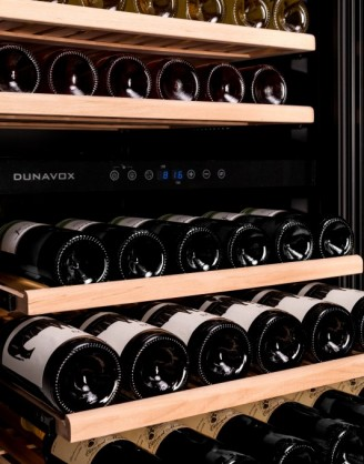 Dunavox DX-94.270SDSK Wijnklimaatkast