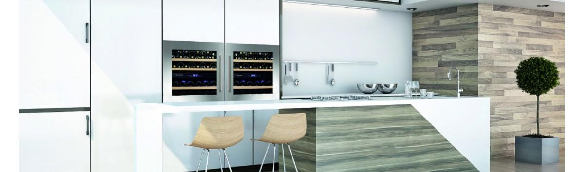 Dunavox DAB-36.80 Keuken Inbouw