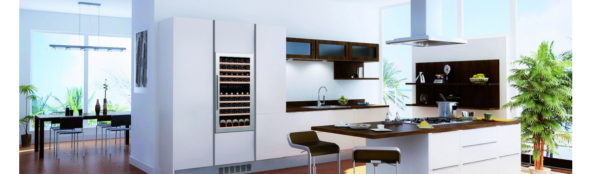 Dunavox DAB-89.215 Dunavox DAU-46.14 Kitchen Built-In