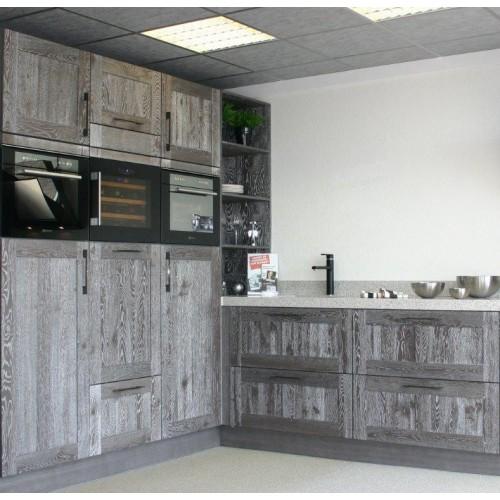 Dx inbouw wijnkoelkast - Klein keuken model ...